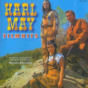 Karl May Film Hits