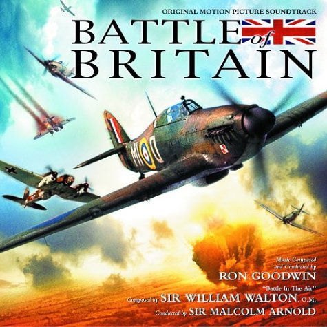 Bitva o Anglii - Battle of Britain VYP