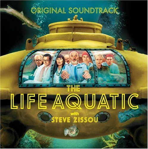 Život pod vodou - The Life Aquatic with Steve Zissou