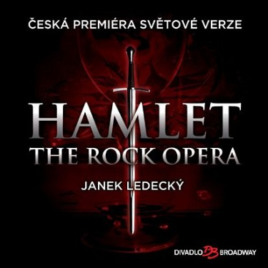 Hamlet - The Rock Opera