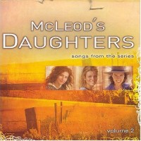 McLeodovy dcery - McLeod's Daughters volume 2
