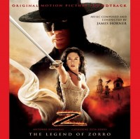 Legenda o Zorrovi - The Legend of Zorro