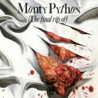 Monty Python - The Final Rip 2CD