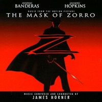 Zorro - The Mask of Zorro