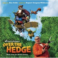 Za plotem - Over the Hedge