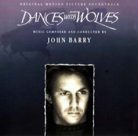 Tanec s vlky - Dances with Wolves- Expanded edition