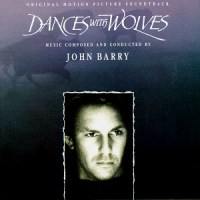 Tanec s vlky - Dances With Wolves