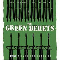 Zelené barety - The Green Berets