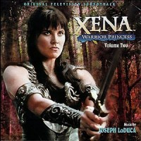 Xena Princezna bojovnice - Xena: Warrior Princess - volume two