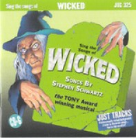 Songs of Wicked VYP