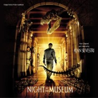 Noc v muzeu - Night at the Museum