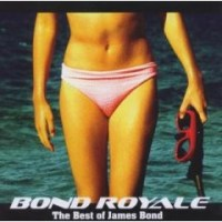 Bond Royale - The Best of James Bond VYP