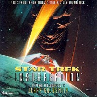 Star Trek IX: Vzpoura - Star Trek IX: Insurrection