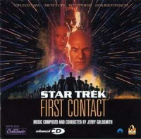 Star Trek VIII: První kontakt - Star Trek VIII: First Contact