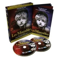 DVD Les Miserables (2 Disc Collector's Edition)