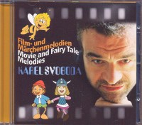 Karel Svoboda Film - und Marchenmelodien - Movie and Fairy Tale