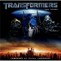 Transformers - score VYP