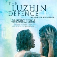 Lužinova obrana - The Luzhin Defence