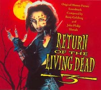 Návrat živé smrti 3 - Return of the Living Dead III