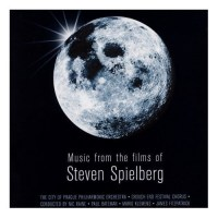 Music From The Films Of Steven Spielberg 2CD