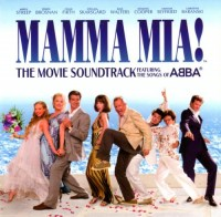 Mamma Mia! - The Movie Soundtrack
