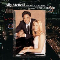 Ally Mcbeal - For Once In My Life