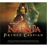Letopisy Narnie: Princ Kaspian - The Chronicles of Narnia: Princ