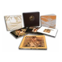 Indiana Jones: The Soundtracks Collection 5CD