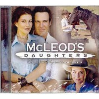 McLeodovy dcery - McLeod's Daughters volume 3