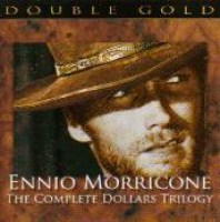 The Complete Dollars Trilogy 2CD