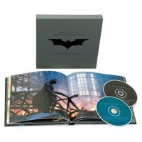 Temný rytíř - The Dark Knight - 2 CD Special Edition