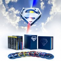 Superman: The Music 1978 - 1988 (Limited Edition) 8CD