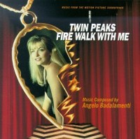 Twin Peaks Film - Twin Peaks: Fire Walk With Me