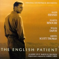 Anglický pacient - The English Patient