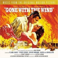 Jih proti severu - Gone With The Wind