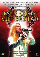 DVD+CD Jesus Christ Superstar VYP