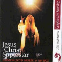 Jesus Christ Superstar - Live 2CD