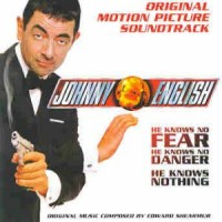 Johny English
