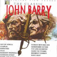 The Classic John Barry VYP