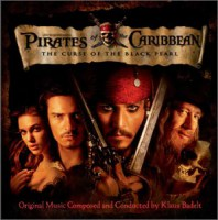 Piráti z Karibiku:Prokletí Černé perly- Pirates of the Caribbean