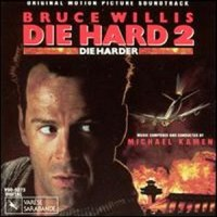 Smrtonosná past 2 - Die Hard 2: Die Harder