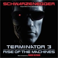 Terminator 3: Vzpoura strojů - Terminator 3: Rise Of The Machine