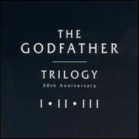 Kmotr 1,2,3 - The Godfather: Trilogy 1, 2 & 3