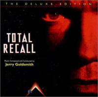 Total Recall The Deluxe Edition