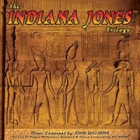 Indiana Jones I-III - The Indiana Jones Trilogy