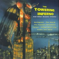The Towering Inferno And Other Disaster Classics
