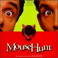 Hon na myš - Mouse Hunt