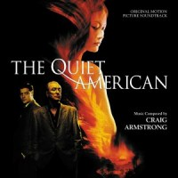 Tichý američan - The Quiet American
