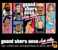Grand Theft Auto: Vice City - Box Set 7CD VYP