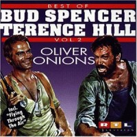 The Best of Bud Spencer & Terence Hill Vol. 2